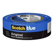 "3M Scotch Blue Painters Tape 1 1/2"" x 60 yd [2090-1.5A]"