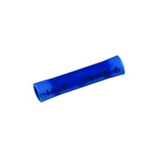 3M Wire Butt Connector Vinyl 16-14 AWG Blue [94788]