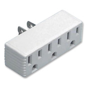 CIS® AC Outlet 1 x 3 [CIS400310]