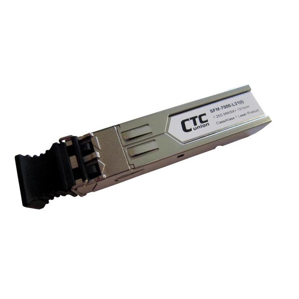 CIS® 1000Base-SX Multimode extended Range (XR) 2Km 1310nm Gigabit SFP [SFM-7000-L31]